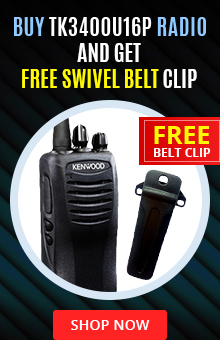 Free Swivel Belt Clips