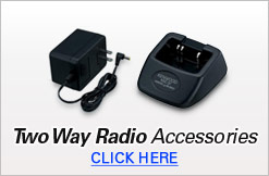 2 Way Audio Accessories