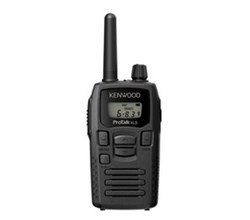 Kenwood Walkie Talkies / Two Way Radios 1 Radio kenwood tk 3230dx