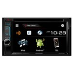 Kenwood DDX573BH 2- DIN In-Dash Car Stereo
