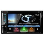 Kenwood DNX573S In-Dash Navigation Car Stereo
