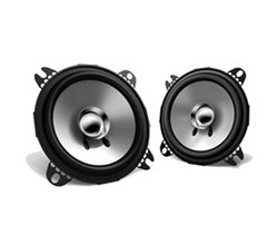 Kenwood Car Audio Speakers  kenwood kfc1055s