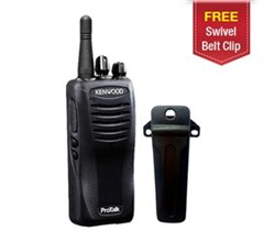 Kenwood 2 Way Radios Promotions kenwood tk3400u16p