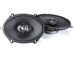 Kenwood Car Audio Speakers  kenwood kfc c5795ps