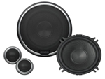 Kenwood Kfc-p509ps Component Speaker System