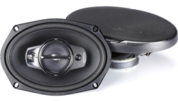 Kenwood Car Audio Speakers  kenwood kfc 6985ps