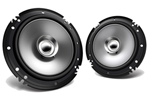 Kenwood Kfc-c1655s Full Range Speakers