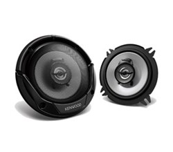 Kenwood Car Audio Speakers  kenwood kfc 1365s