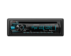 Kenwood Car Audio CD / DVD / MP3 Receivers  kenwood kdc 258u
